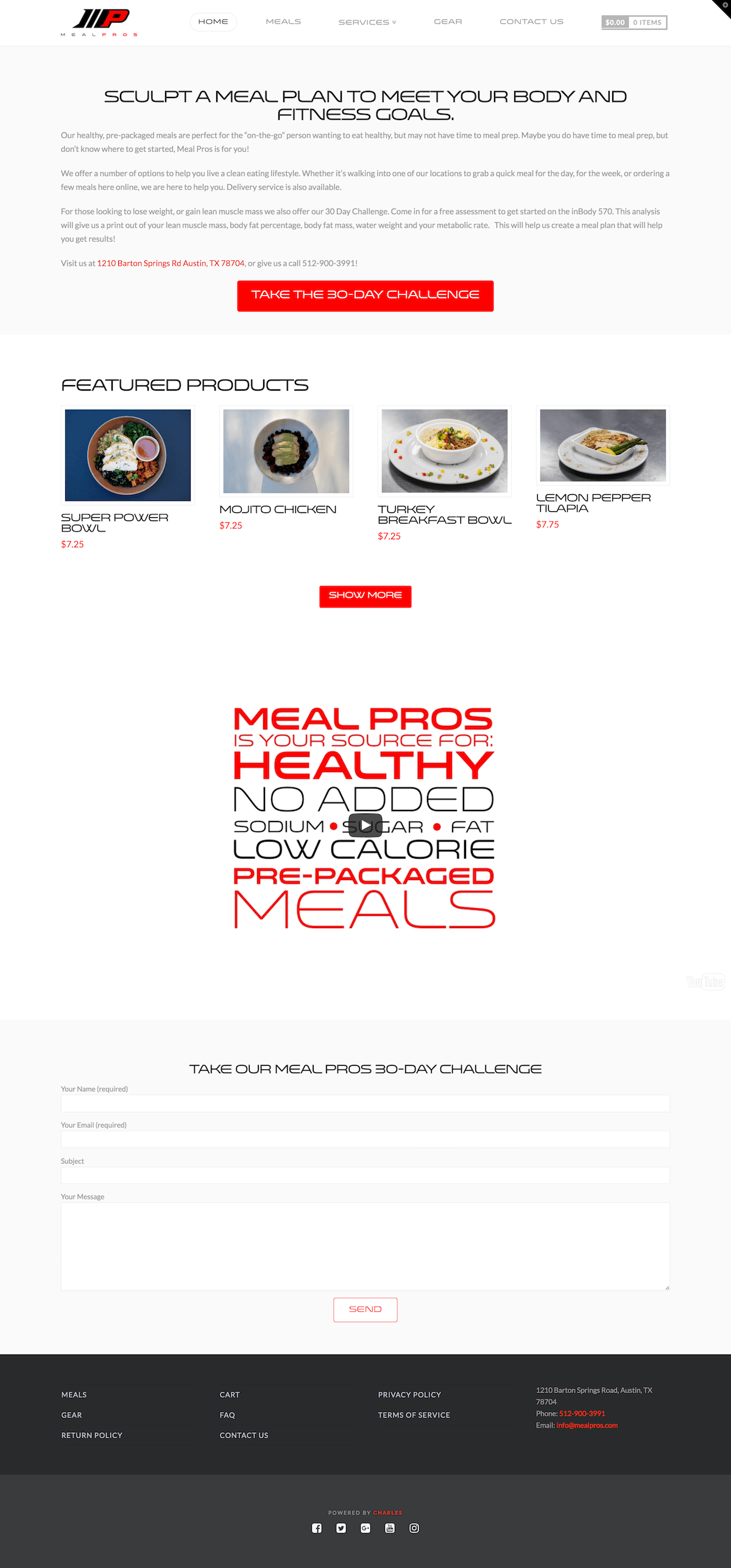 mealpros