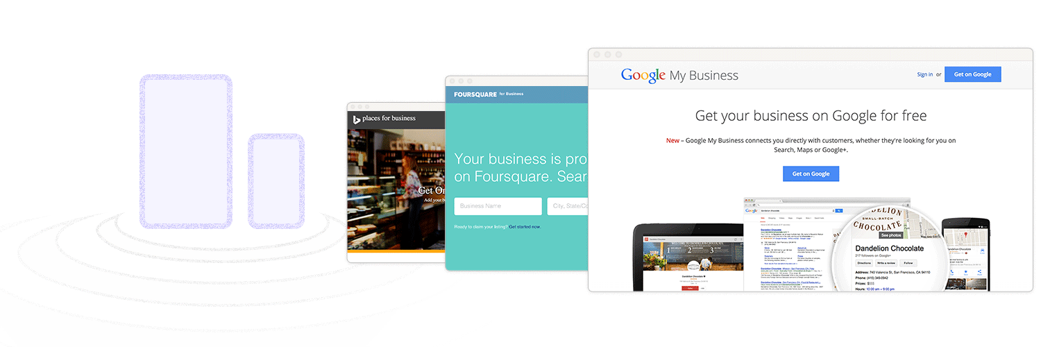 9 sites where you should verify your business